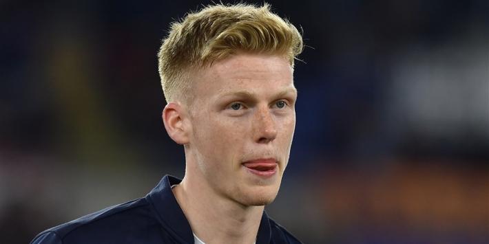Schouten met eerste goal in Italië goud waard voor Bologna