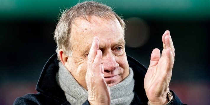 Feyenoord met verwachte elf, NAC mist AZ-beul Schouten