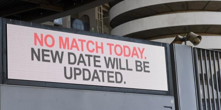 Gisteren gemist: positieve testen in Engeland, winst voor Bayern