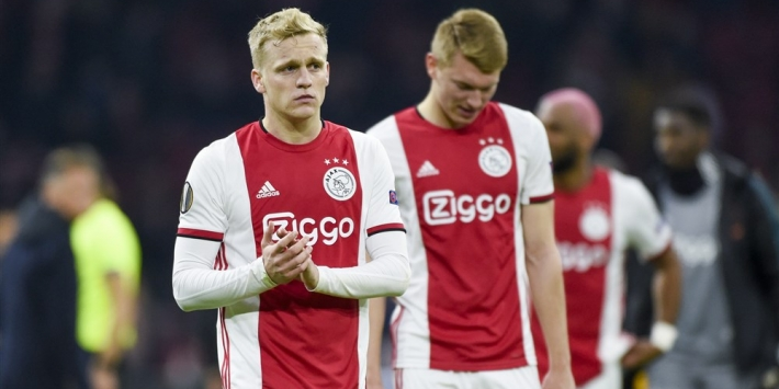 Grote Eredivisie-clubs vandaag om virtuele tafel over steunpakket
