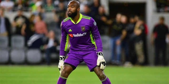 Vermeer vertrekt na ruim een jaar bij Los Angeles FC