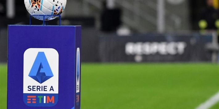 Lokale autoriteiten belemmeren kraker tussen Juventus en Napoli