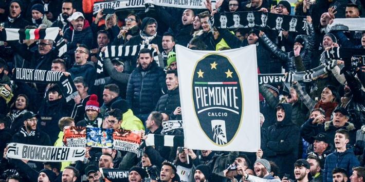 Rest van Juventus-selectie test negatief op coronavirus