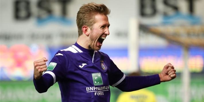 """Vlap: """"Huntelaar zou bij Heerenveen 15 tot 20 goals maken"""""""