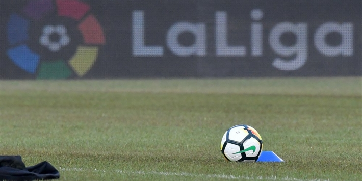 Spaanse bond trekt half miljard uit voor noodlijdende clubs