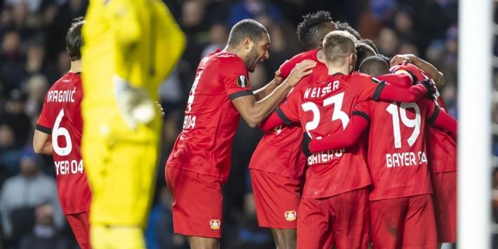 Leverkusen heeft alle vertrouwen in hervatting competitie in mei
