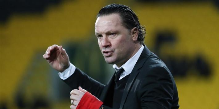 Vreven vindt in Trencin nieuwe club na faillissement van Lokeren