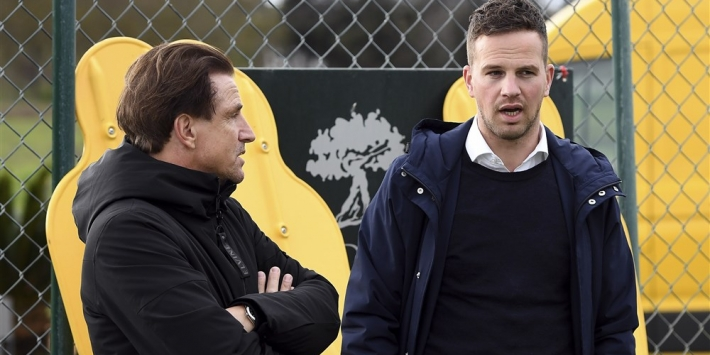 Eredivisie-clubs: jaar zonder publiek overleeft de branche niet