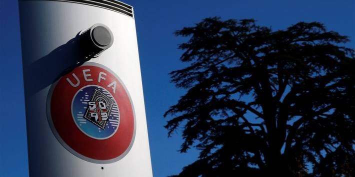 Feyenoord krijgt ander arbitraal trio na positieve tests