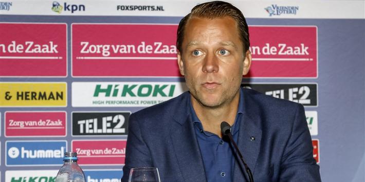 FC Utrecht put hoop op bekerfinale uit oefenduel-lobby KNVB
