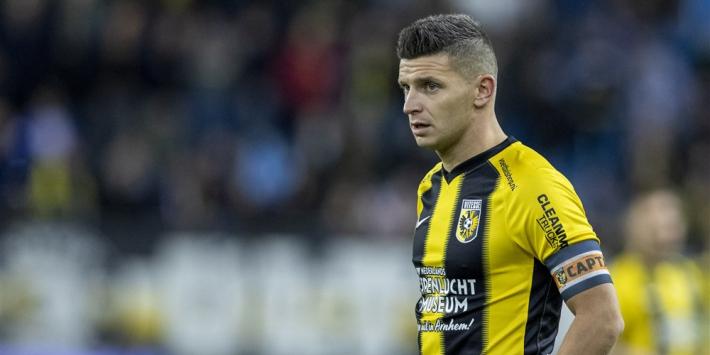 'Driemaal lijkt scheepsrecht: Linssen transfervrij naar Feyenoord'