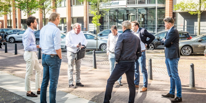 De Graafschap en SC Cambuur maandag om tafel met de KNVB