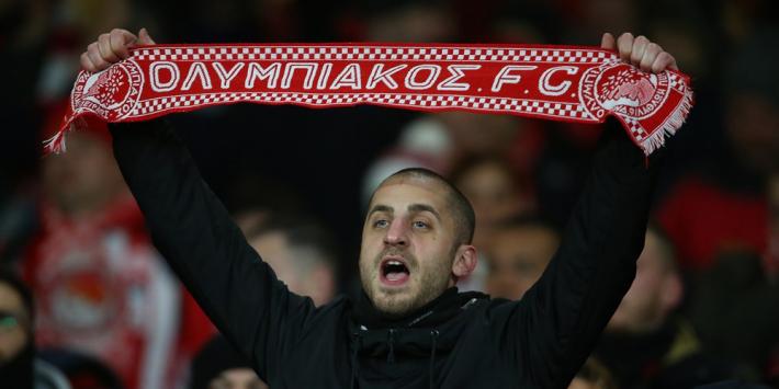 Slechte generale Olympiakos richting PSV: eerste nederlaag