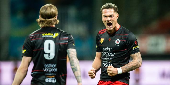 'Zwarts geniet interesse sc Heerenveen en Championship-club'