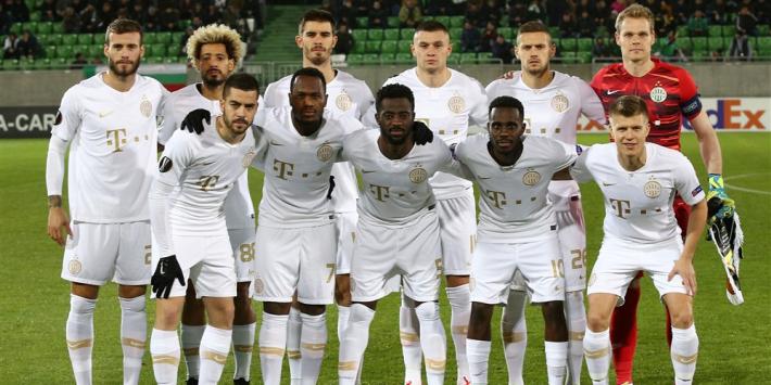 De Hongaarse Liga wordt hervat: dit staat er nog op het spel
