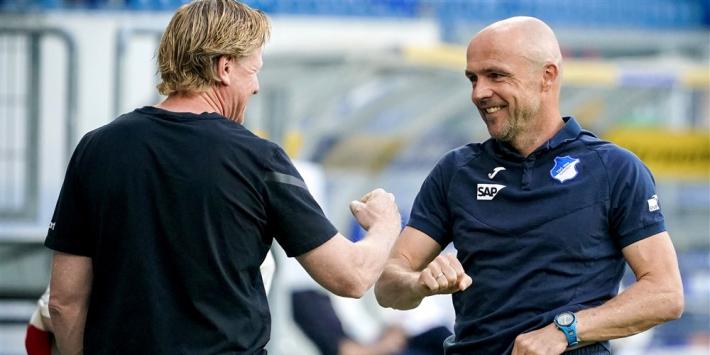 Schreuder wint eindelijk weer, Schalke 04 opnieuw onderuit