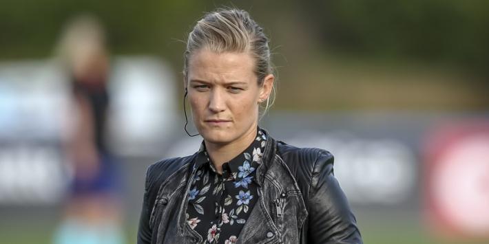 Van den Berg volgende grote naam voor PSV Vrouwen