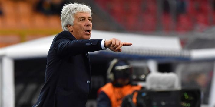 """Gasperini niet bezig met Ajax: """"Alleen aan Midtjylland denken"""""""