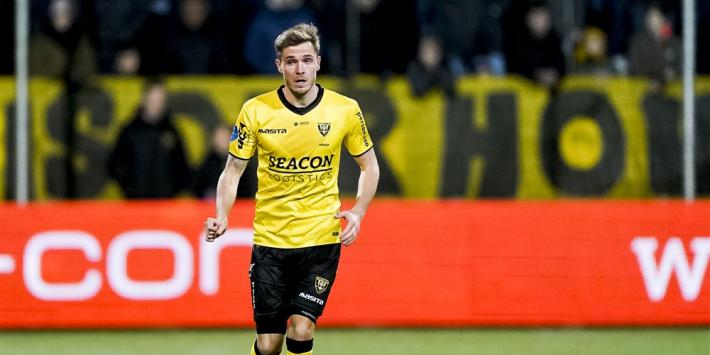 VVV'er Röseler vindt nieuwe club in 2. Bundesliga