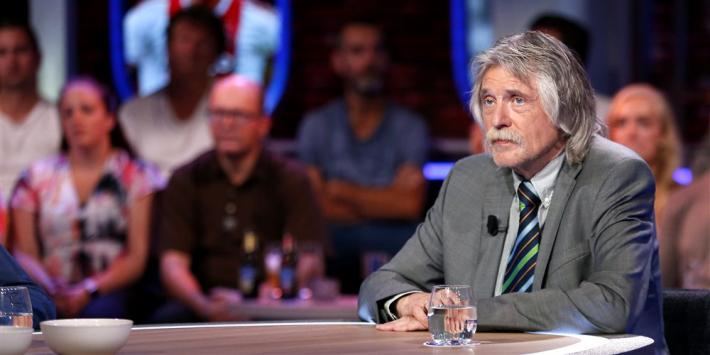 Derksen kraakt 'hysterische' reacties op vermeend rood Álvarez