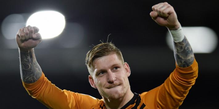 De Telegraaf: Hull City blokkeert transfer De Wijs naar LA Galaxy