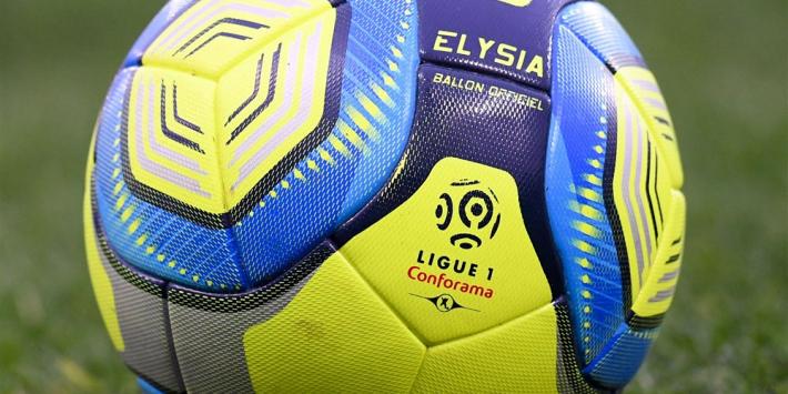 Ligue 1 gaat met nieuw competitieformat Eredivisie achterna
