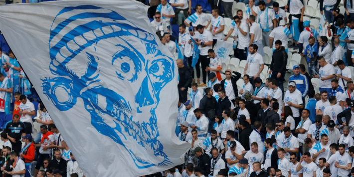 Wedstrijd Marseille uitgesteld na rellen bij het trainingscomplex