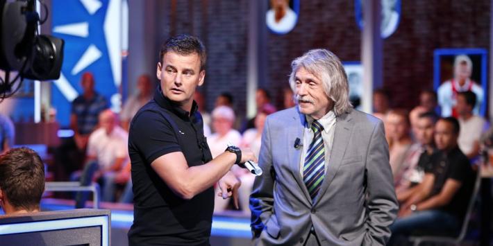 """Derksen kraakt 'veteraan' bij Ajax: """"Heeft zijn beste tijd gehad"""""""