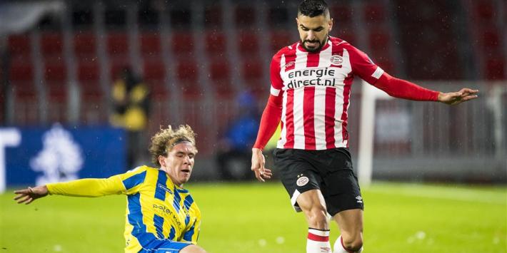 FC Dordrecht slaat vierde slag op rij met komst Baggerman