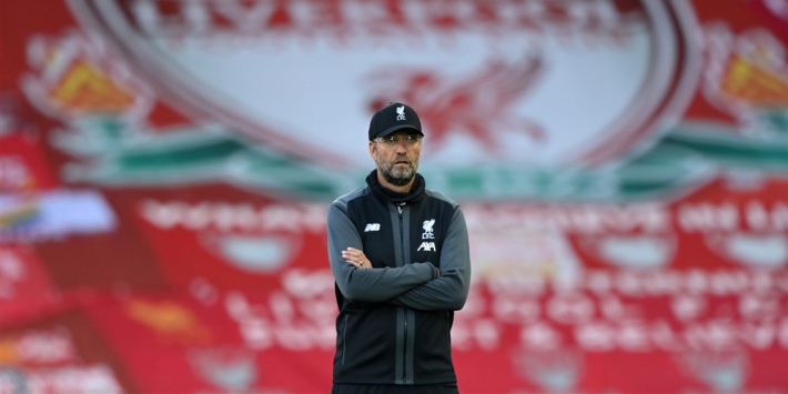 Schema Premier League bekend: pittige start Liverpool