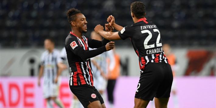 De Guzmán tekent contract tot einde seizoen bij OFI Kreta