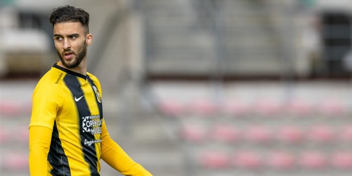 FC Dordrecht strikt achtste aanwinst, Vrede assistent bij MVV