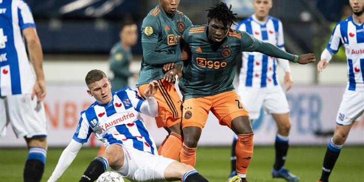 """Botman wil naar Lille: """"Al zijn aankopen zijn een succes"""""""