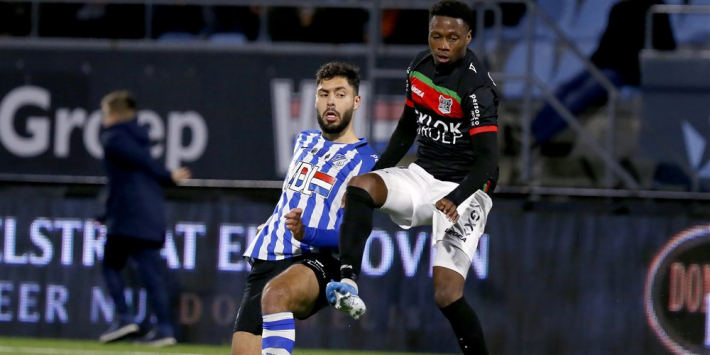 FC Eindhoven 'rondt dossier af' en breekt met Essikal