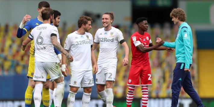 Leeds keert na zestien jaar terug in de Premier League