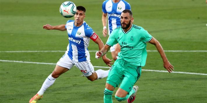 Kopzorgen Zidane: Real ziet sleutelspelers afhaken voor topper