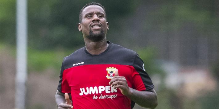 Douglas keert naar verwachting niet terug bij Go Ahead Eagles
