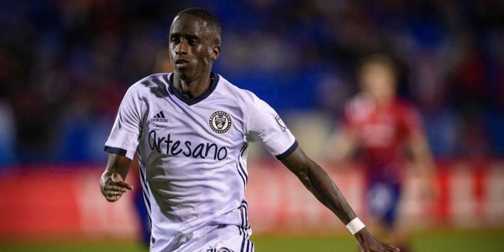 Monteiro schakelt Büttner uit in MLS is Back-toernooi