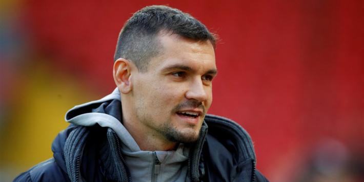 Liverpool verkoopt Lovren aan Zenit Sint-Petersburg