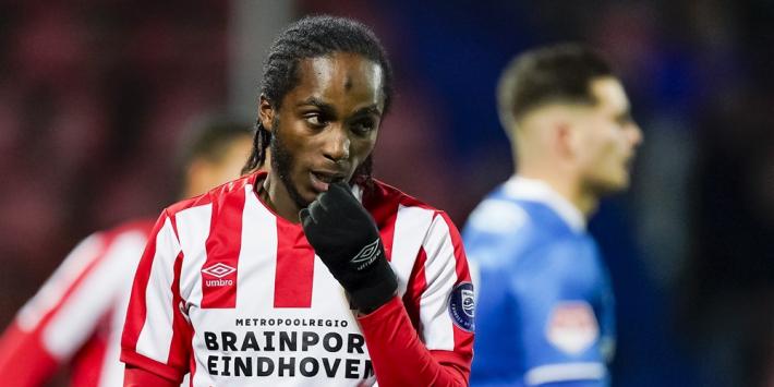 Dubbelslag FC Emmen: Sidibe komt transfervrij over van PSV