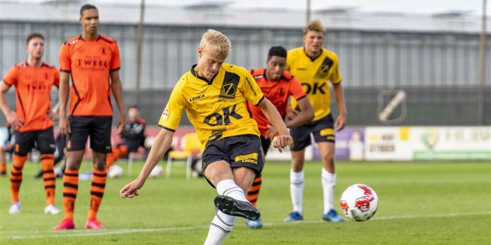 'Brighton wil na Veltman ook NAC Breda-verdediger Van Hecke'