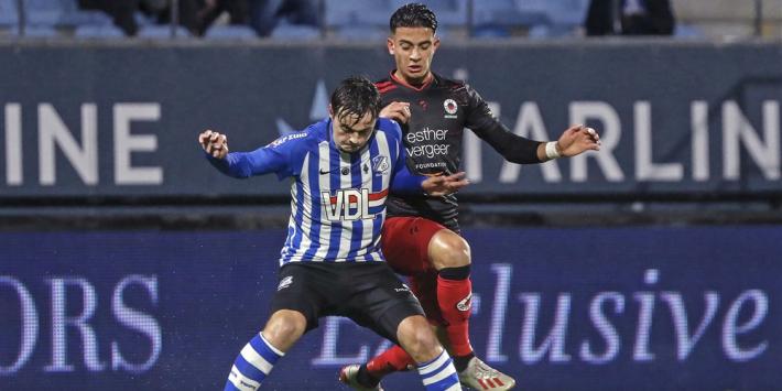 Eindhoven-talent De Rooij in beeld bij Eredivisie-clubs
