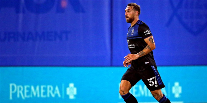 Kashia, Qazaishvili en Hoesen mogen vertrekken bij MLS-club