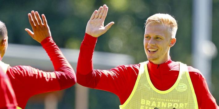 PSV schakelt razendsnel en sluit deals over Baumgartl en Piroe