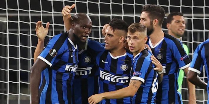Inter en Man United schakelen Eredivisie-beulen uit
