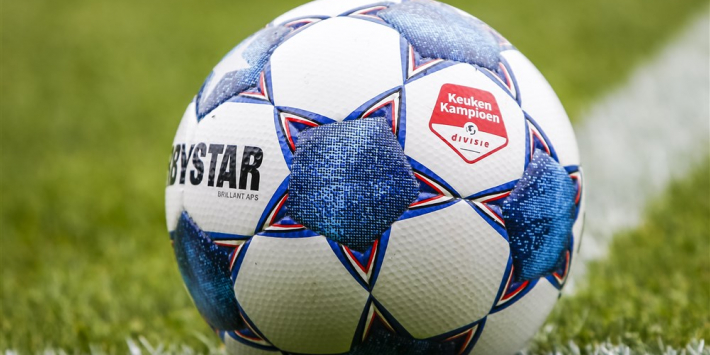 Spoorboekje: KKD-duels, Schalke in actie en Premier League
