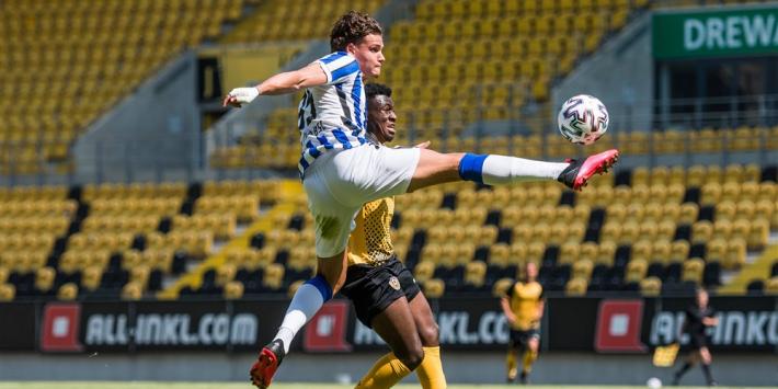 Rekik volgt Idrissi en tekent voor vijf seizoenen bij Sevilla