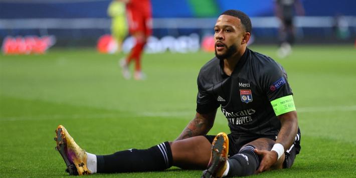 'Depay grootste kwestie voor Lyon, Boadu zou goede zet zijn'