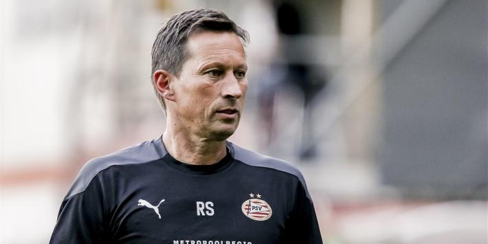 Schmidt zag dapper PSV en verklaart reserverol Ihattaren