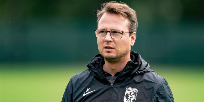 Vitesse verwacht actie in winterse transferwindow